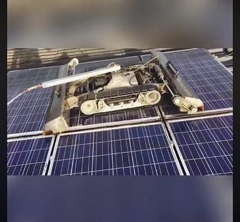 Pourquoi dois-je nettoyer mes panneaux solaires régulièrement ? 0