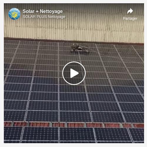 Entretien panneaux photovoltaïques - Loire Atlantique 0