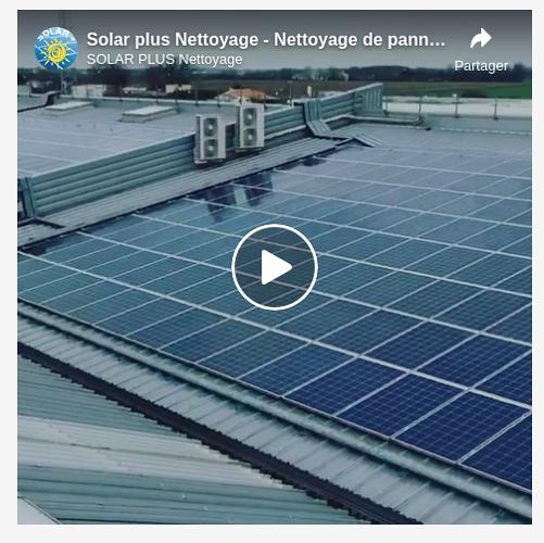 Entretienpanneaux photovoltaïques - Plumelin 0